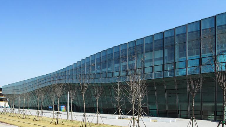 空港健身中心