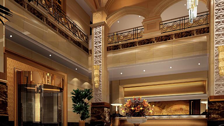 世纪泰达酒店
